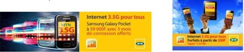 PUB mtn 3G