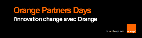 orange partners days