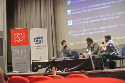 4M Montpellier CFI