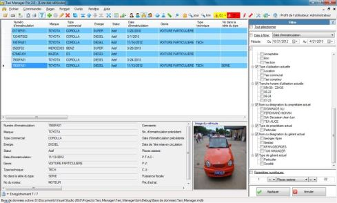 taxi manager pro 1