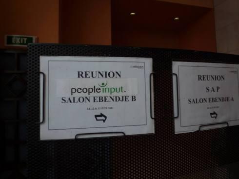 Community Management: L'agence digitale People Input forme la BGFI Bank et d'autres entreprises gabonaises